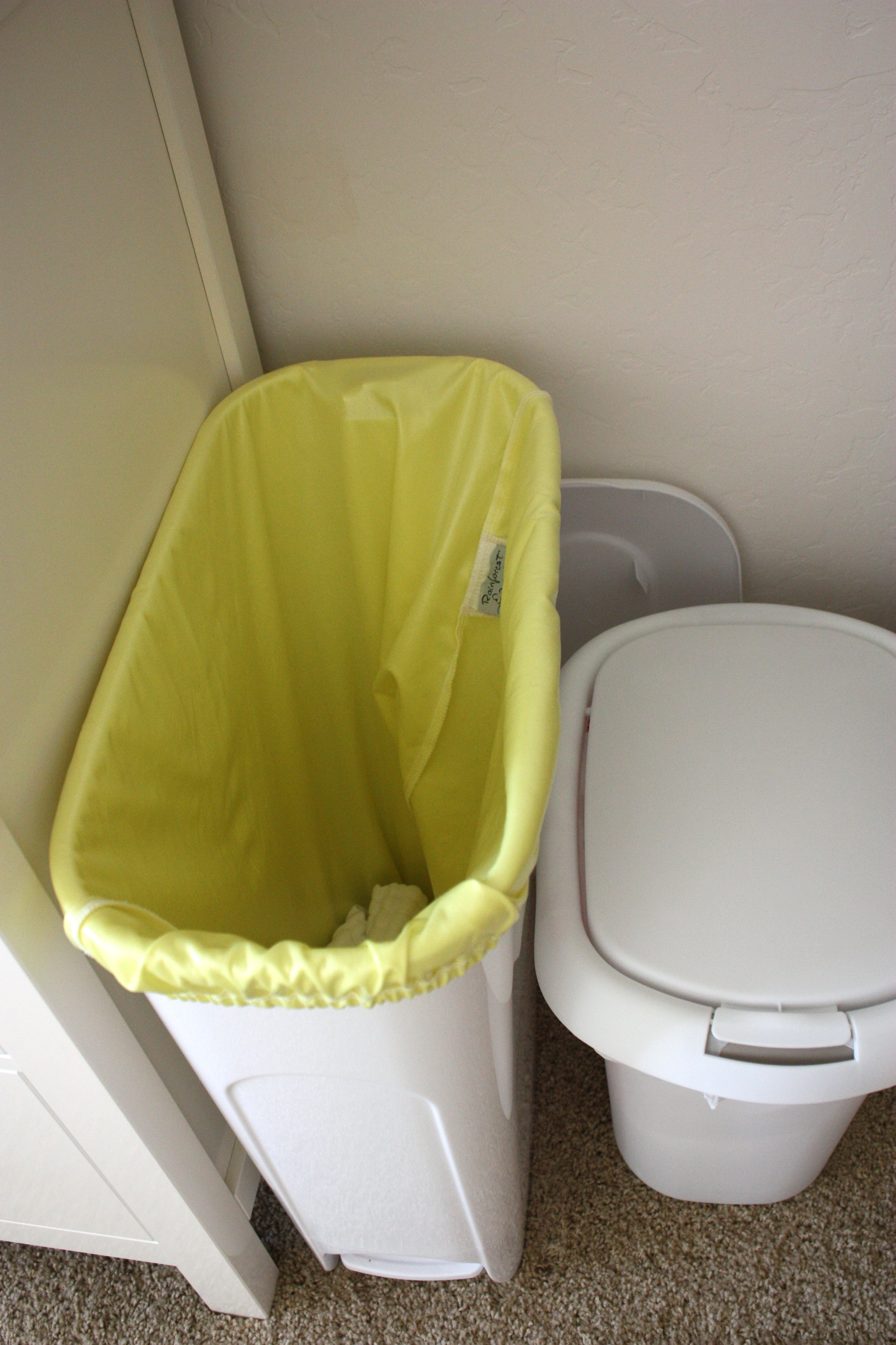 Gwhiz Gdiapers 101 My Changing Station And Procedures Joyful
