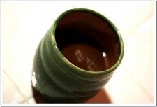 Paleo Hot Chocolate