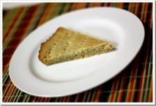 Almond Flour Shortbread