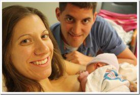 Anneliese's Birth Story