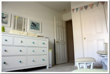 Baby Room Tour – Hanford, CA Home