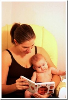 10 Ways to Embrace Motherhood