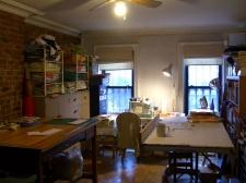 Creative Spaces 13 -Kristen Couse