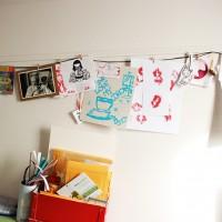Creative Spaces 15 – Avril Loreti