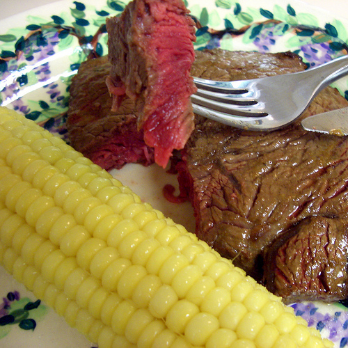 Tremendously Delicious Marinated Steak Recipes — Dishmaps