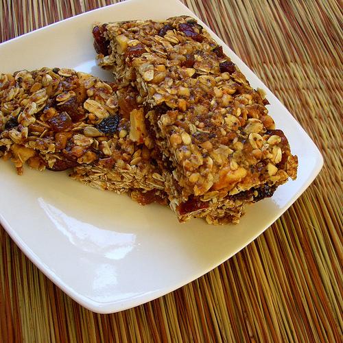 Seed bar recipes