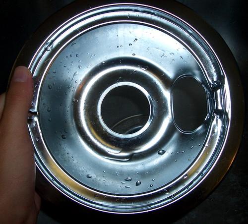 How To Clean Nasty Drip Pans Joyful Abode