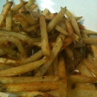 How to Make Homemade French Fries