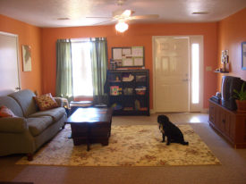 Living Room Makeover – Final Version!
