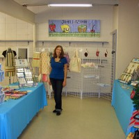 Made in the South Christmas Bazaar – Meridian, MS 2008