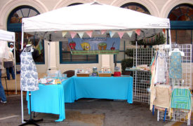 Merry Meridian Market – Meridian, MS 2008