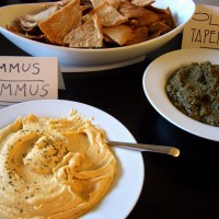 Perfect Party Dips – Yummus Hummus