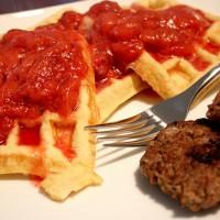 Perfect Primal Grain-Free Gluten-Free Waffles