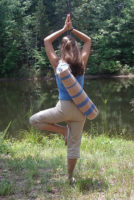 Shavasana Yoga Mat Bag