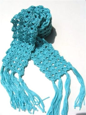 Shelly Scarf