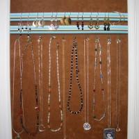 Solving the jewelry storage problem