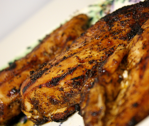 Sweet And Spicy Grilled Chicken Rub Joyful Abode