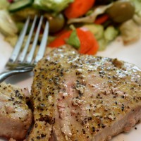 Tuna Salad – My way