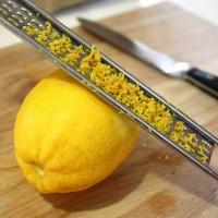 What to Do With Lemons – Lemon Pepper Recipe
