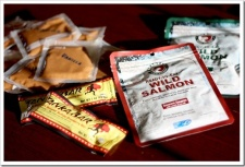 Perfect Paleo Survival Snacks