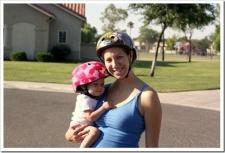 Bike Riding with REI