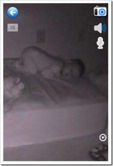 Baby Monitor for iPhone??? Best, Easiest, Cheapest and How to Do It