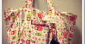 Dwelling on the Diaper Bag – NEWBORN BABY Edition
