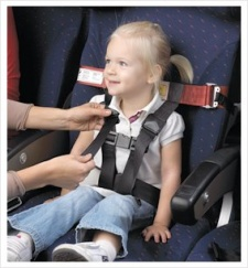 Cross-Country Travel With a Baby & a Toddler?