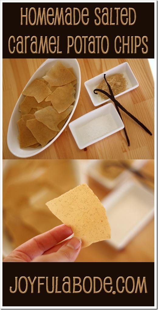 chips copy