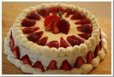 Anneliese's Birthday Cake