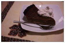 MmmMonday – Grain-Free Pumpkin Pie and Cooking with Coconut Flour Review