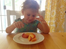 Home Buying and Nectarines