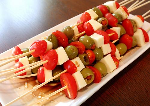 primal party food