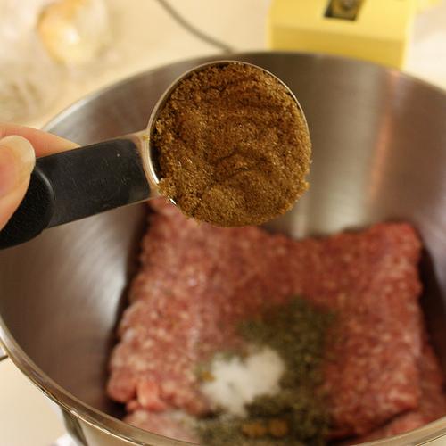 Homemade Pork Breakfast Sausage - Joyful Abode