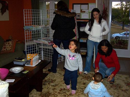 Open House November 2008