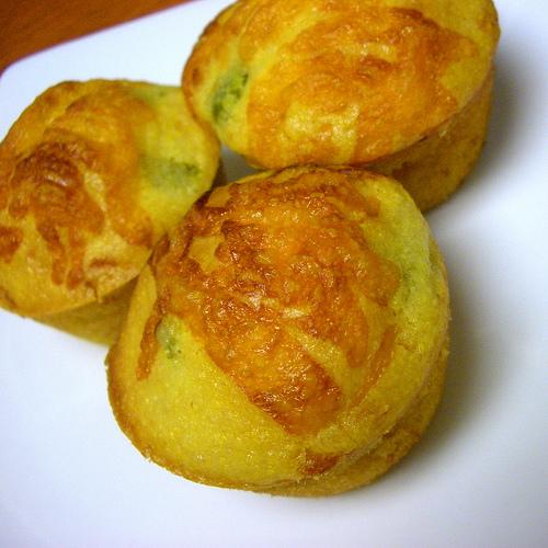 Mini Cornbread Muffins Recipes — Dishmaps