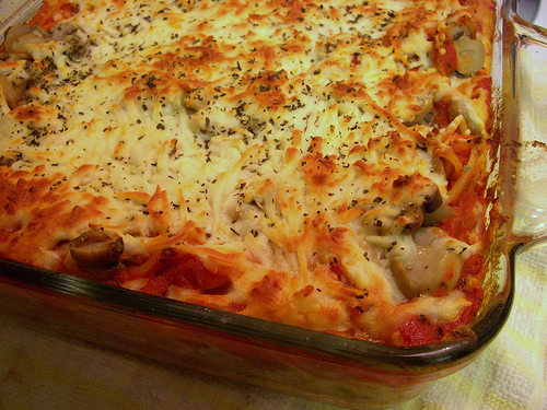 So Simple Baked Spaghetti – Pantry-Busting Recipe