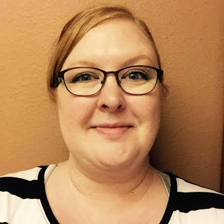 Desiree Townsend - contributor at Joyful Abode