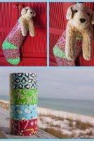 duck tape stocking