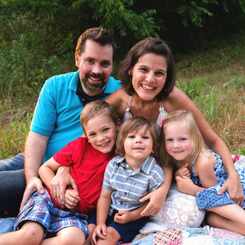 Mandy Allender - contribute at Joyful Abode