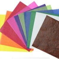 Kite Paper Squares