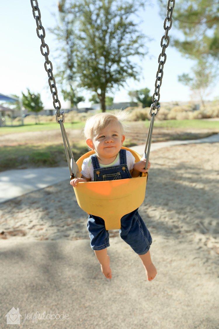 my kids on the playground-2