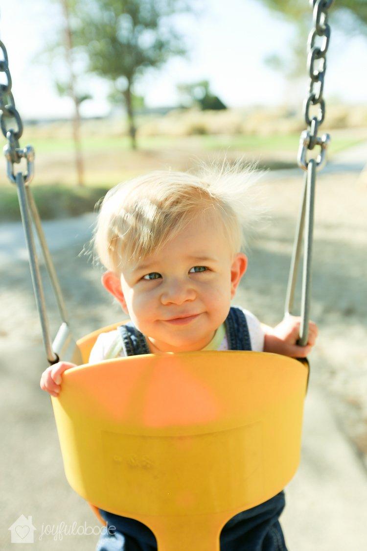 my kids on the playground-3