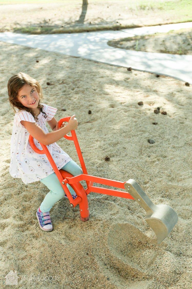 my kids on the playground-5