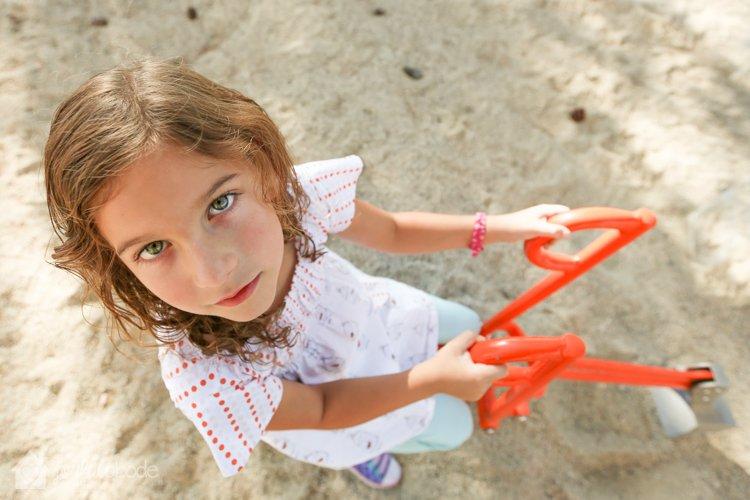 my kids on the playground-8