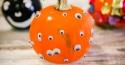 3 No-Carve Pumpkins for Halloween