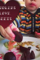 toddlers love beets