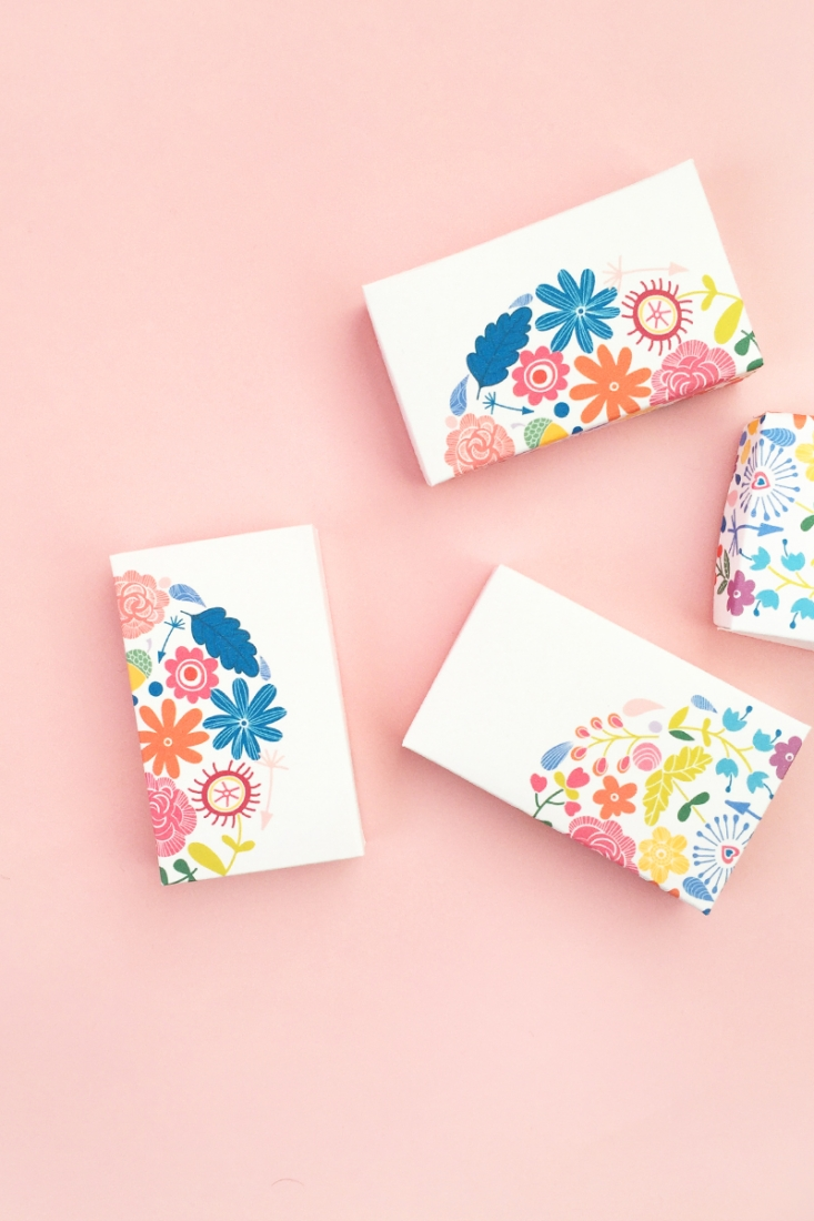 printable valentine boxes