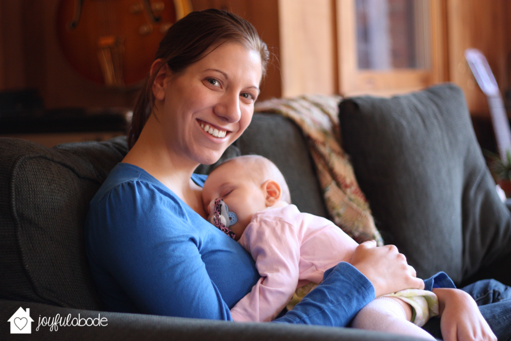 moms - here's why you need to stop wearing a chronic tight mom-ponytail