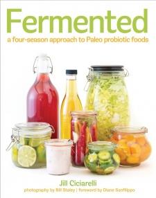 Fermented (The Book) by Jill Ciciarelli